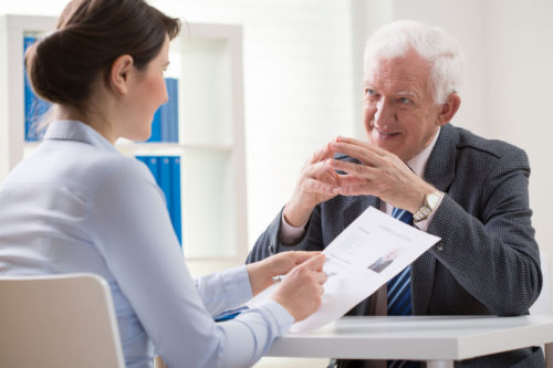 Tips for job searching in your 50s and beyond
